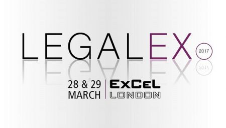 Legalex 2017 looks set to become the most influential exhibition in UK law