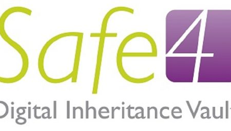 Safe4 Digital Inheritance Vault Asset Register
