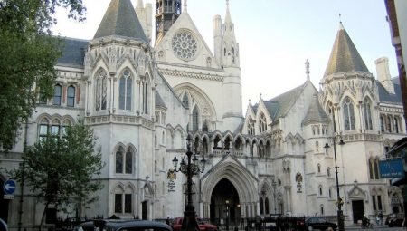 Daughter cut out of late father's £1 million estate takes stepmother to court