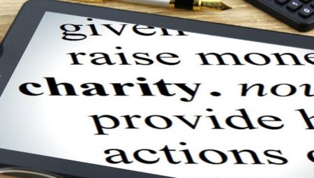 Disputes over charitable gifts in wills has increased