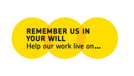 Remember A Charity aim to make charitable will writing the social norm