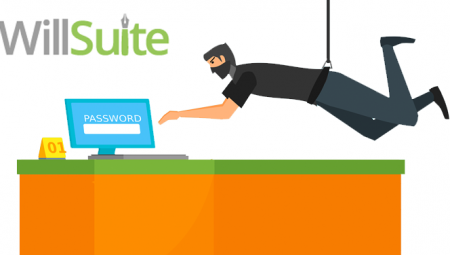 Keep your clients safe with WillSuite