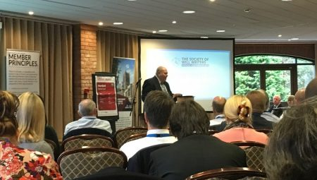 """""""It's about working with the individual"""" – SWW Conference 2017 summary"""