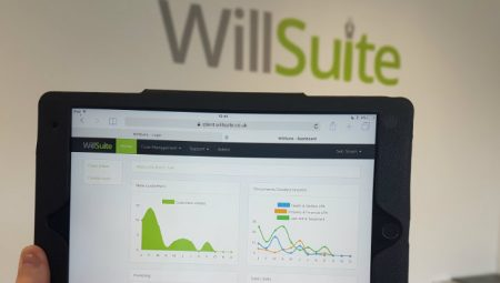 WillSuite expands market share