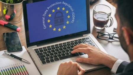 GDPR's Impact On Trust And Estate Industry – Invitation To Members