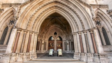 Discussing High Court Decision In Paull v Paull [2018] EWHC 2520 (Ch)