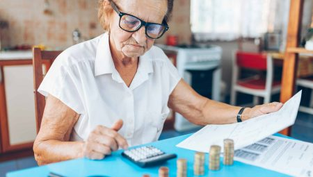 Over-55s Over Reliant On Home Equity In Financing Their Retirement