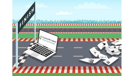Are You In The Fast Lane When It Comes To Running Your Business?