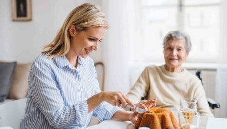 Understanding The Issues Affecting Elderly Clients