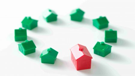 Pensions Struggling To Fund Retirement Could Finance Housing Deposits