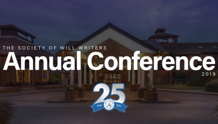 SWW Annual Conference 2019