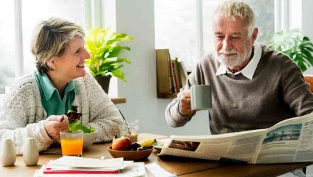 Dementia And The Benefits Of A Lasting Power Of Attorney
