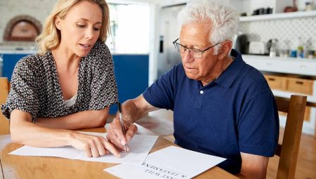 Undue Influence – Contesting A Will, Should I Bother?