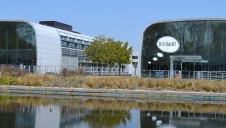 Legal Workflow joins Innovation Martlesham