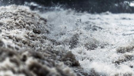 Riders On The Storm: Flood Forecasting And What Can Be Done