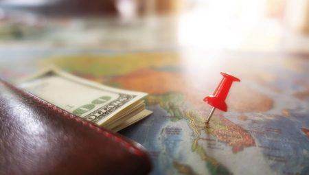 Global Anti-Money-Laundering Fine Amounts Released