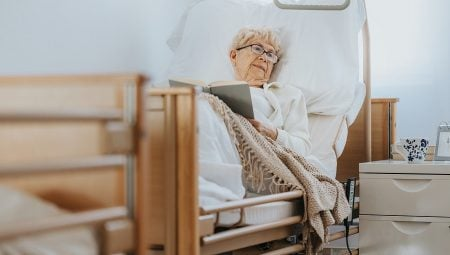 What's a death bed gift and are they valid?