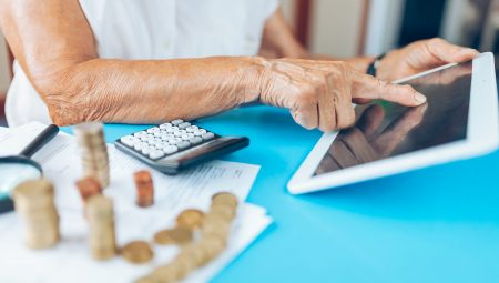 Why might your probate clients have lost assets in their accounts?