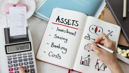 What type of finances does an asset search investigate during probate?