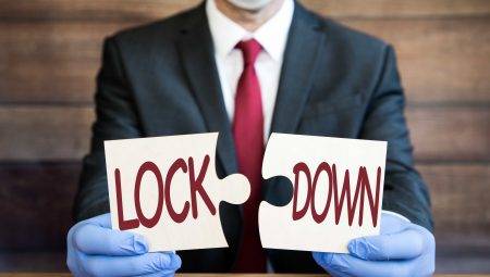 Lockdown 3.0 – a quick guide to robust risk management as we near the peak of the pandemic