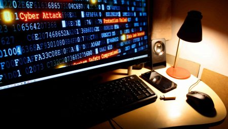 Do you know the top ten cyber attack reasons?