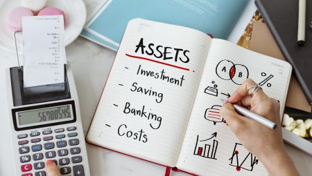 Estate Assets and Liabilities