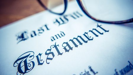 Are traditional wills dying out?