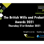 Don't miss out… The British Wills and Probate Awards ...