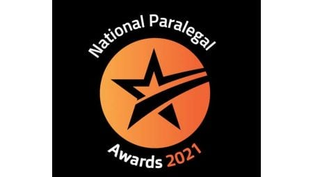 The quest is on to find the Best Paralegals 2021