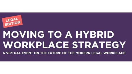 Moving to a hybrid workplace