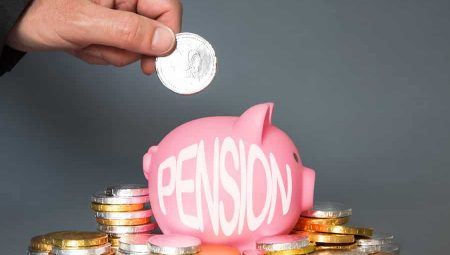 Almost £2m lost to pension fraud in first four months of 2021