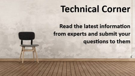 Technical Corner: STEP Standard Provisions 3rd edition – coming soon!