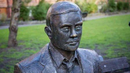Celebrating the legacy of Alan Turing