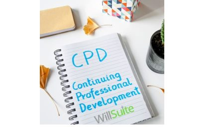 WillSuite adds CPD logs to the system