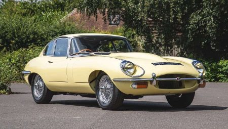 130 cars lined up for Classic Car Auctions forthcoming sale