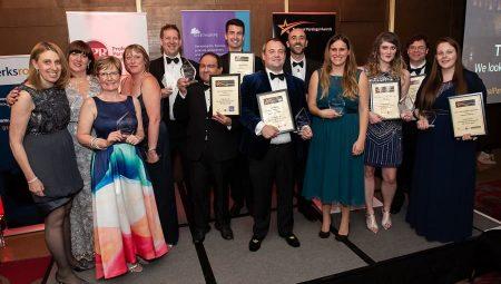 National Paralegal Awards 2021 Goes Hybrid