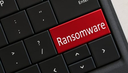 Ransomware attacks up by 518% in the last year
