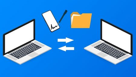 Secure document sharing and electronic signing for clients is now live in Countrywide Legacy!