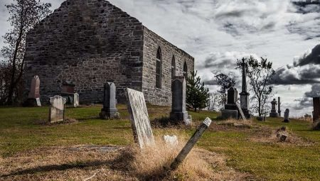 """Burial records to be digitised via """"Google maps for graves"""" project"""