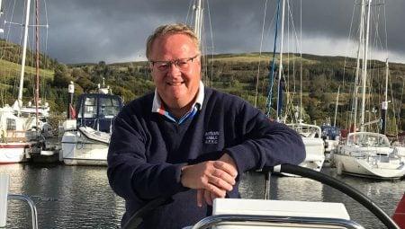 Former Scottish Financial Enterprise CEO joins Exizent