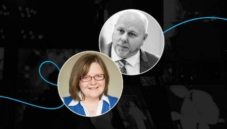 British Wills and Probate Awards: Judges' Insights with Trevor Worth and Jane Cassell